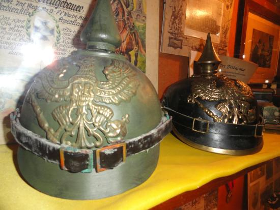 Museum of the Great Wars : Museu