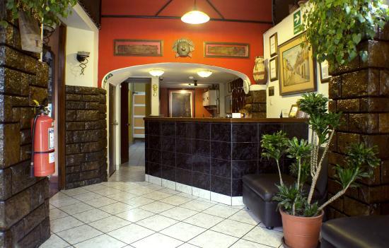 Hostal Torreblanca