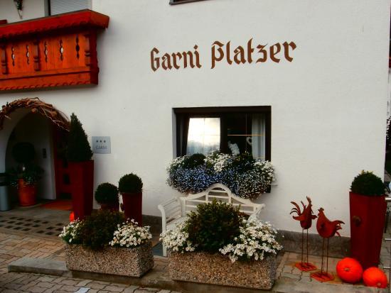 Garni Platzer