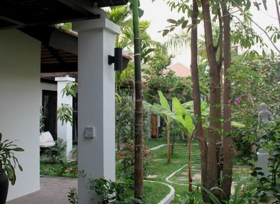 Villa Amalia Hotel Siem Reip