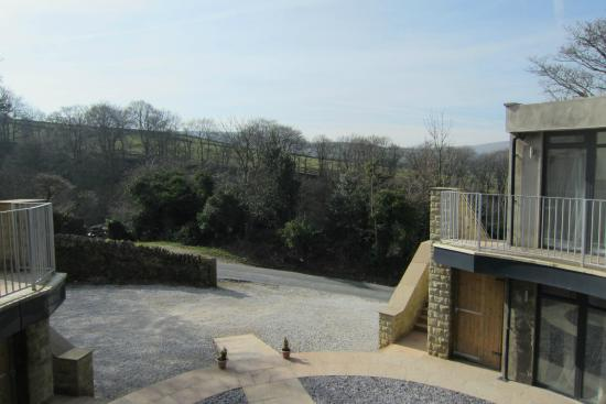 Holmfirth Vineyard Holiday Apartments