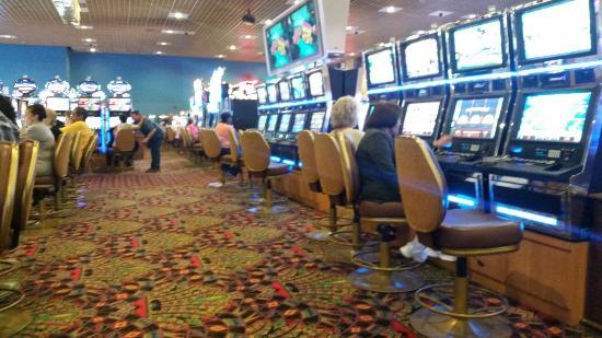 Delta downes race track casino casino niagara online poker