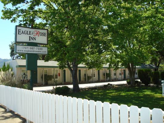 Hotels Middletown Ca