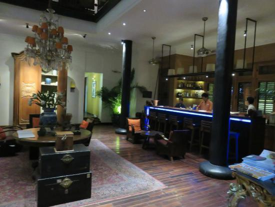 The Governors House Boutique Hotel Phnom Penh: x