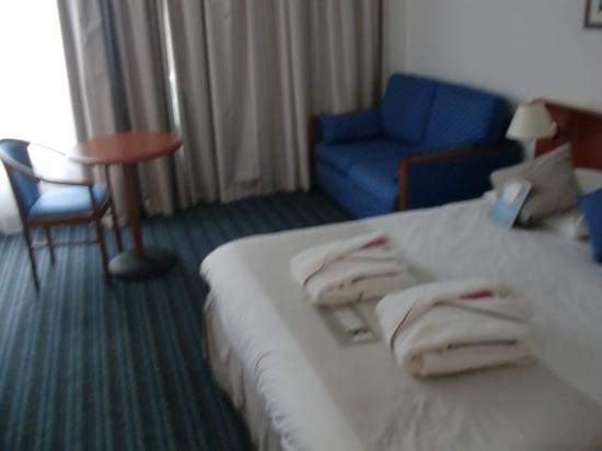 Spa Marin Picture Of Thalazur Carnac Hotel Les Salines Tripadvisor