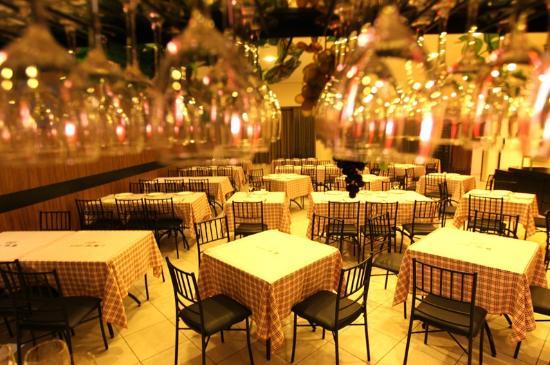 Restaurante  la Gondola Santa Felicidade