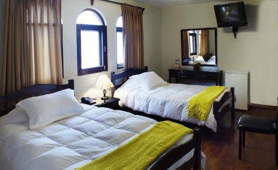 Hostal Torreblanca, hoteles en Lima