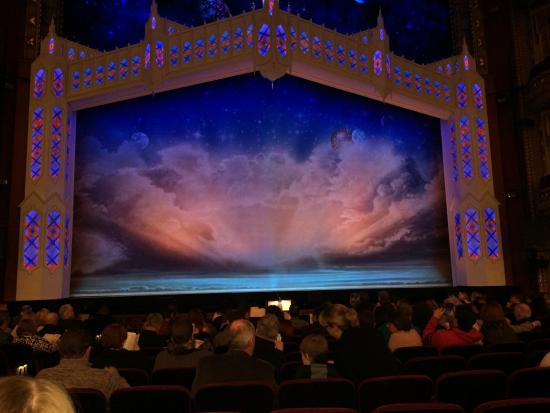 19 Inspirational Private Bank theater Obstructed View