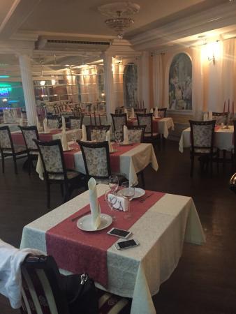 Restaurant Sovet V Fiyakh