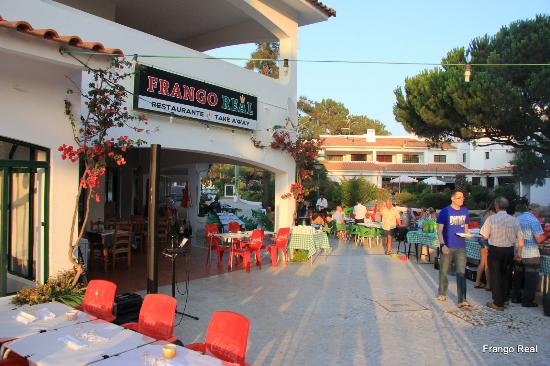 Restaurante Frango Real