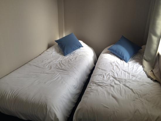 Hotel Le Carnot : Family room