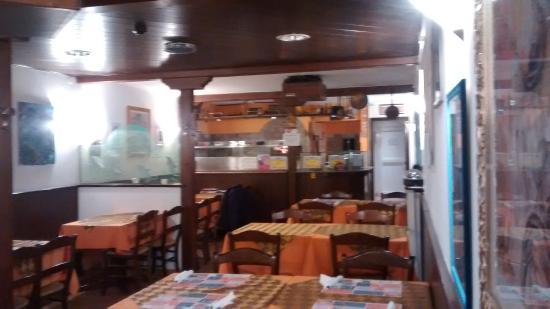 Pizzeria Mediterranea di Franco Folla