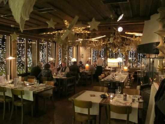 Restaurant Schonegg: Gaststube(n)