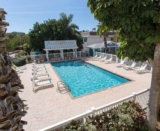 Tradewinds Beach Resort Updated 2018 Prices Amp Hotel
