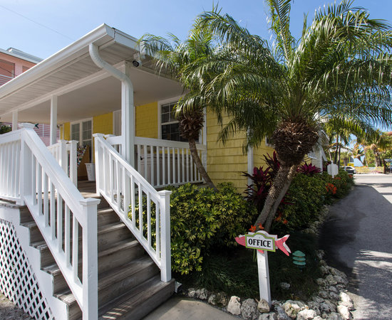 Tradewinds Resort Anna Maria Island Reviews