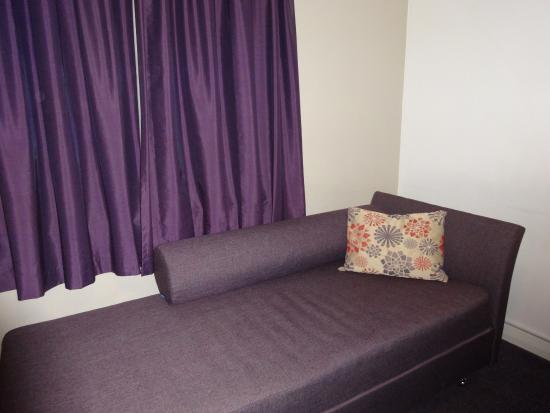 Premier Inn Liverpool (West Derby) Hotel: Room 64