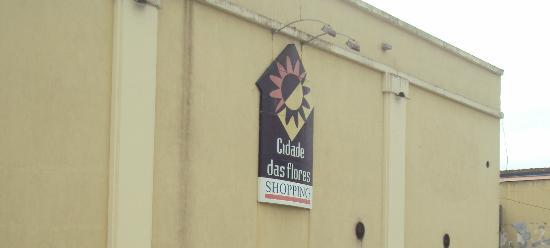Shopping Cidade das Flores