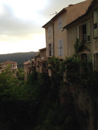 Hotel Belvedere : Vista dalla camera 2