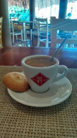 Tipico Bonao : El Mejor Café que he probado en toda la zona