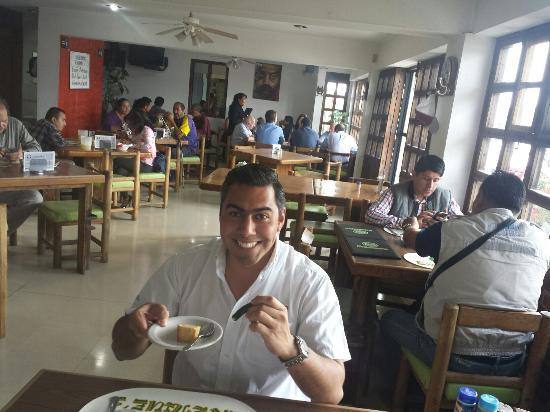 Tepojaco, Mexico: Restaurant Bar Enrique's
