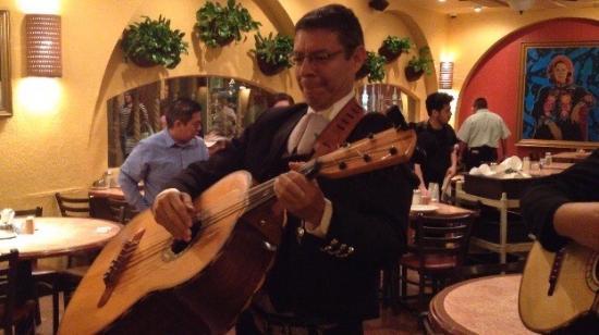 Los Barrios Restaurant San Antonio Tx