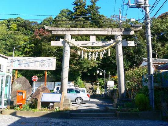Owashi Shrine