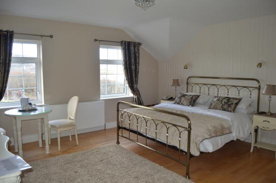Lake House Country Hotel : Bedroom