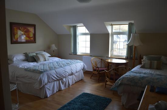 Lake House Country Hotel : Another of our rooms