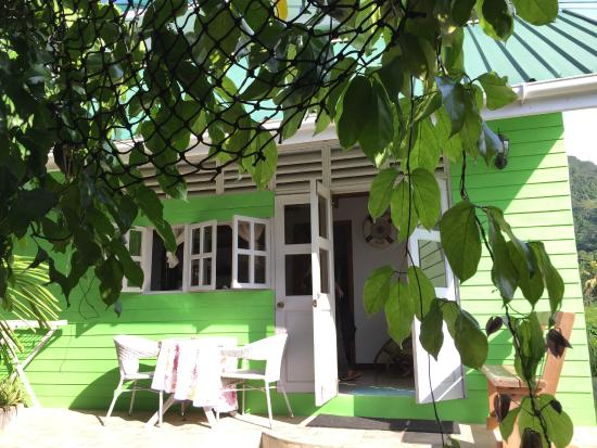 Lemongrass Lodge : Lemongrass
