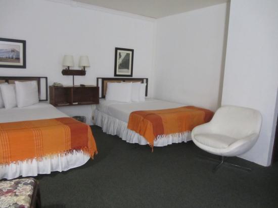 Hotel Melia Ponce: Rm 216