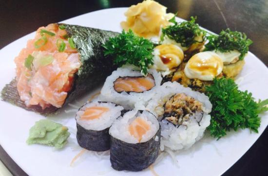 Miyamoto Sushi