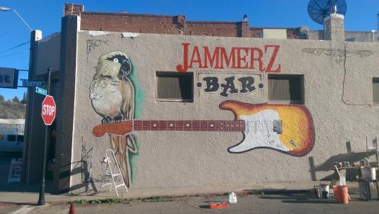 Jammerz Bar