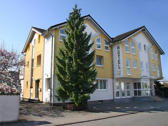 Hotel Zur Bergstrasse