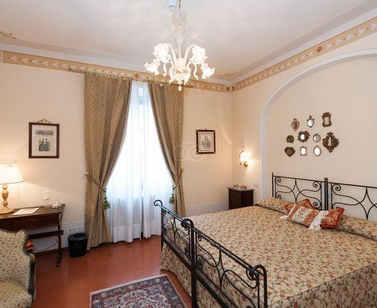 Villa Marsili Cortona Tripadvisor