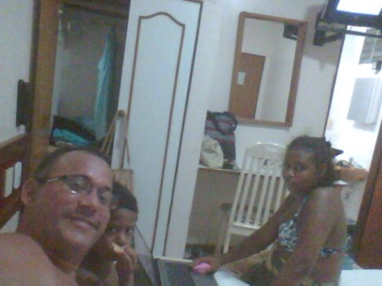 Hotel Porto Da Barra: apt 210