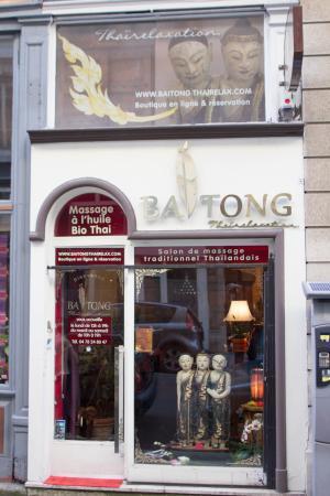 Baitong Thairelaxation