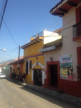 Hotel Posada Dominnycos