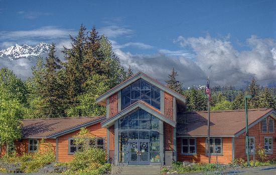Haines Borough Public Library