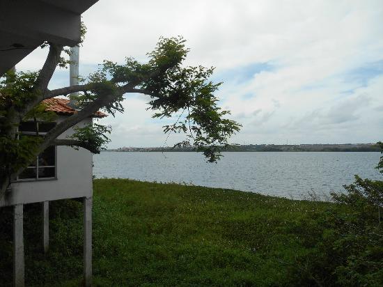 Neopolis, SE: Vista do Rio São Francisco