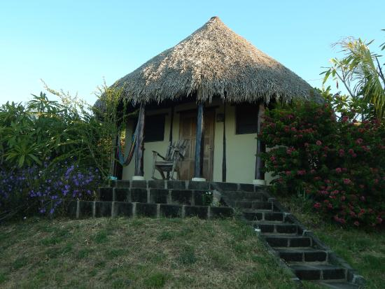 Las Plumerias Lodge and Surf: Our villa