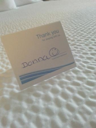 Fairfield Inn & Suites Sandusky: Thanks Donna!