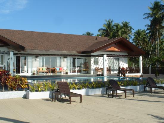 VillaBlanca del Mar Resort
