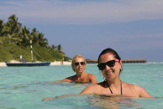 Meeru Island Resort & Spa - Day Tours