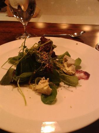 Entertaining Elements: Arugula Salad