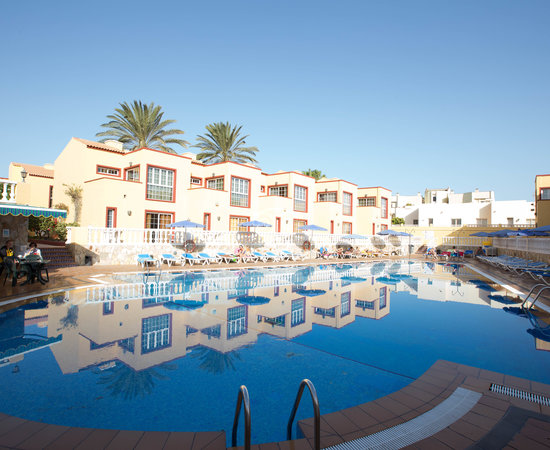 Apartamentos maxorata beach updated 2017 apartment reviews price comparison corralejo - Apartamentos baratos corralejo ...