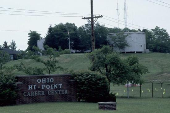 Campbell Hill - Highest Point in Ohio