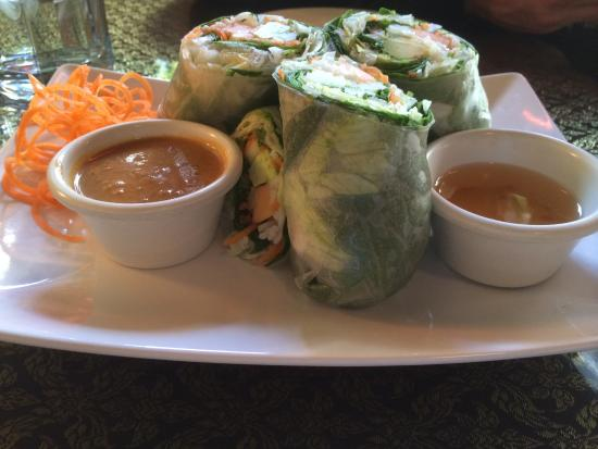 Rutherford Thai : Yummy!