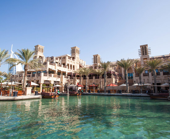 Photo of Hotel Jumeirah Al Qasr at Madinat Jumeirah at Jumeirah Beach Road, Dubai 75157, United Arab Emirates
