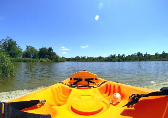 Pinky's Kayak Rental
