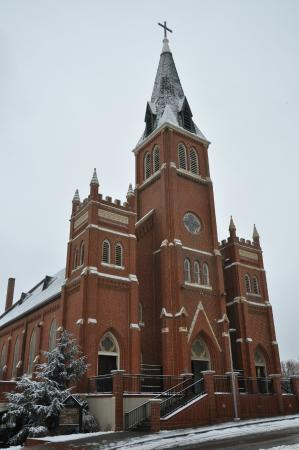 St. Joseph Old Cathedral